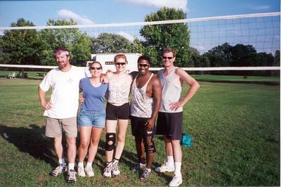 2001-9-8 Lincoln Park Bash 10