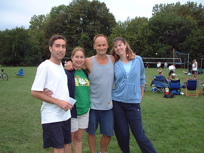 2006-9-9 Lincoln Park Volleyball Picnic 00017