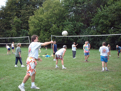 2006-9-9 Lincoln Park Volleyball Picnic 00012