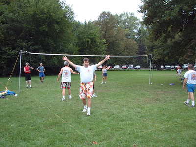 2006-9-9 Lincoln Park Volleyball Picnic 00016
