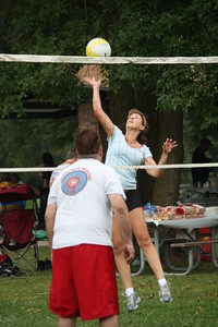 20100911 Lincoln Park Volleyball - Annual Volleyball Picnic 029