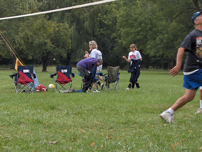 20100911 Lincoln Park Annuall Volleyball Picnic