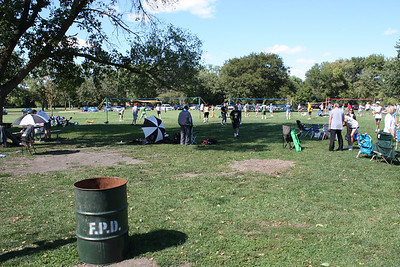 48th Annual Lincoln Park Volleyball Picnic