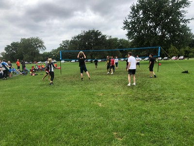 20180908 Lincoln Park Volleyball Picnic 2018