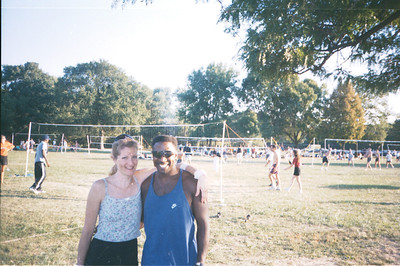 1999-9-11 Lincoln Park Bash- Keith & Rose-