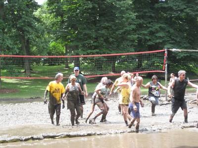 Fun in the Mud 2009 by Ilona Ah-yo 16