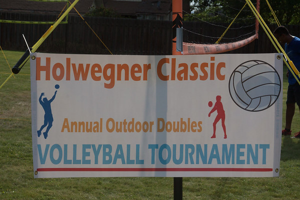 10th Annual Holwegner Classic Volleyball Tournament