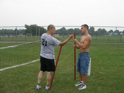 2005 Peter Serrano Volleyball Tournament