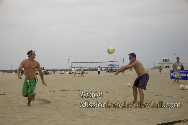 2006 CBVA B Ocean Beach 04/29/2006