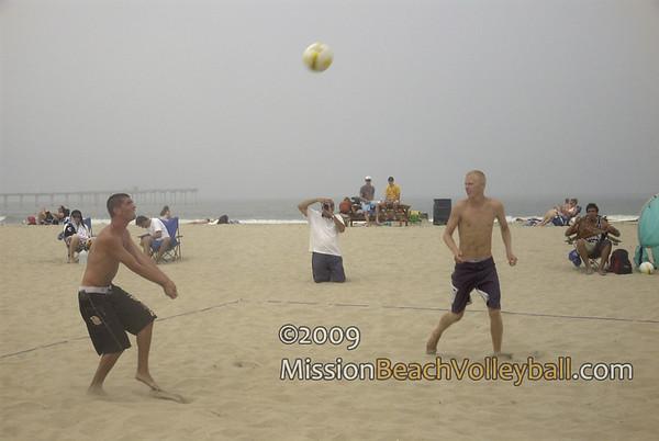 2006 CBVA Open Ocean Beach 06/03/2006