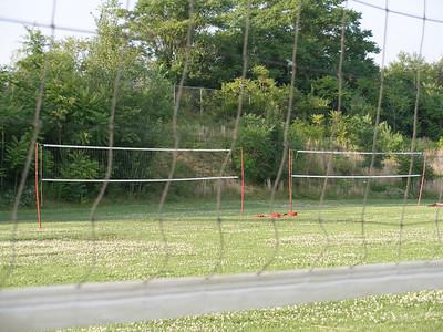2006 Peter Serrano Volleyball Tournament