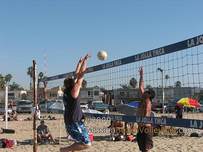 2006 WCBV Ocean Beach 11/18/2006