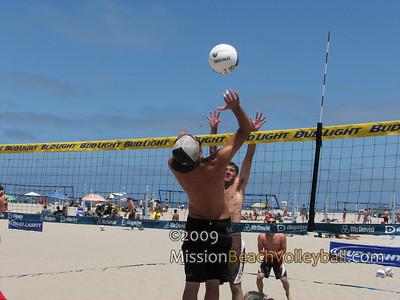 2007 CBVA Mission Beach 06/16/2007