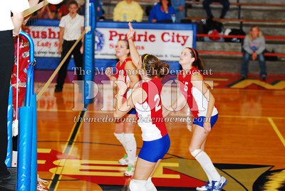 Lady Spartans Fall to Warsaw 10-13-07 018