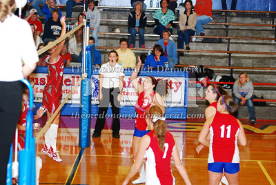 Lady Spartans Fall to Warsaw 10-13-07 017