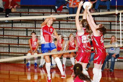 Lady Spartans Fall to Warsaw 10-13-07 010