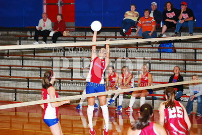Lady Spartans Fall to Warsaw 10-13-07 004