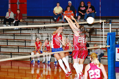 Lady Spartans Fall to Warsaw 10-13-07 003