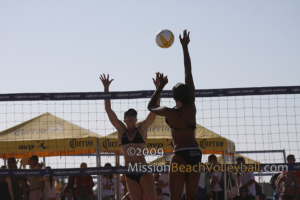 2008 AVP Huntington Beach
