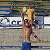 Matt Olson, Phil Dalhausser