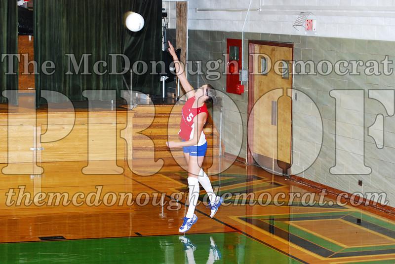 LS V-ball vs WC Heat 09-04-08 033