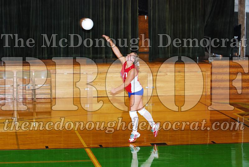 LS V-ball vs WC Heat 09-04-08 029