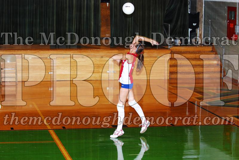 LS V-ball vs WC Heat 09-04-08 050
