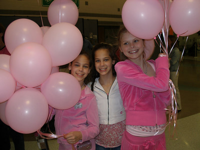 2008 Pink Out