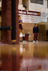 Montesano vs. Rainier, varsity