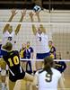 Volleyball vs UMBC