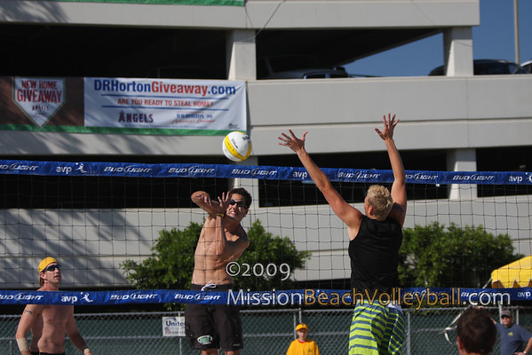 2009 AVP Riverside