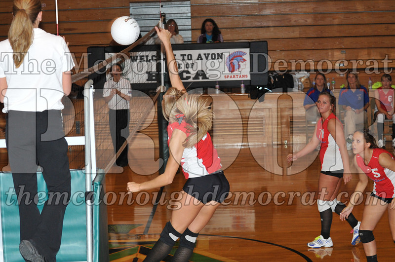 LS Vb V vs Lewistown 10-08-09 043
