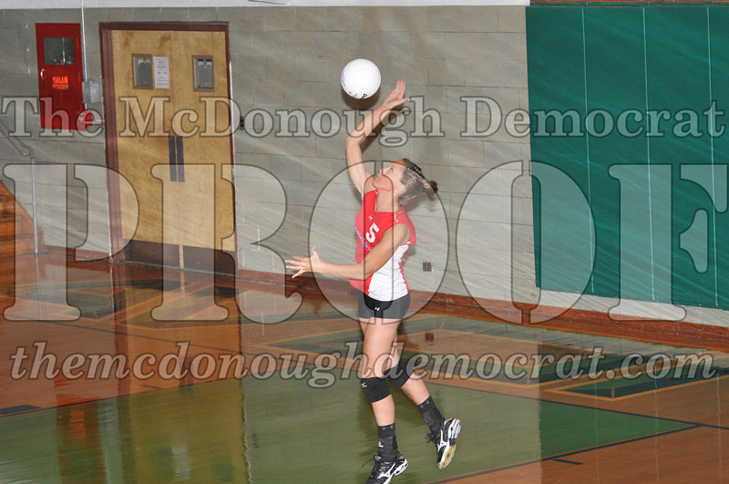 LS Vb V vs Lewistown 10-08-09 048