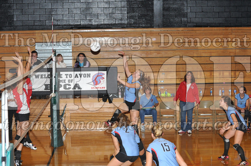 LS Vb V vs Lewistown 10-08-09 023