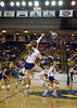 Volleyball vs North Carolina