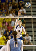 Volleyball vs North Carolina