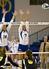 Volleyball vs Towson
