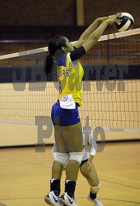 2010 Volleyball