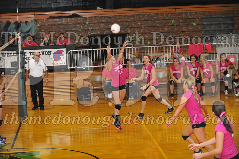 HS G Vb V BPCA vs Lewistown 10-06-11 071