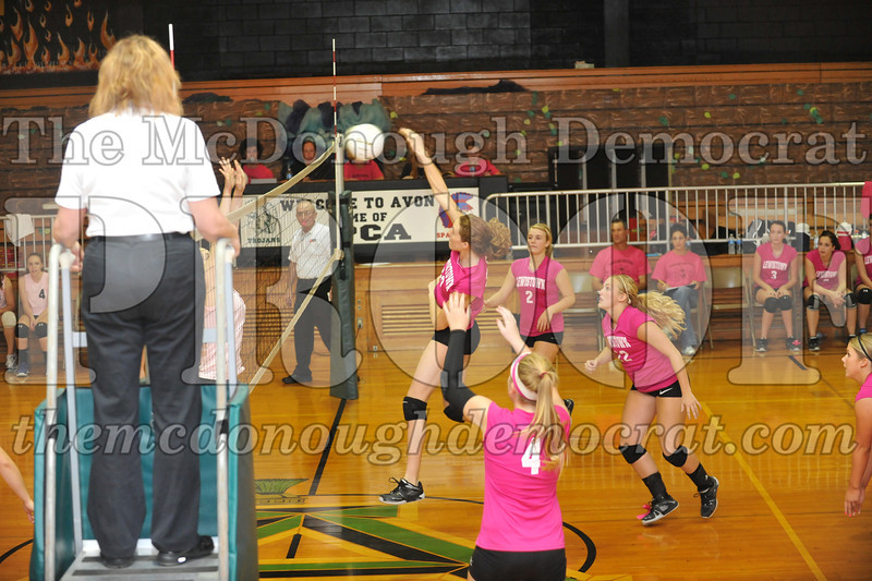 HS G Vb V BPCA vs Lewistown 10-06-11 048