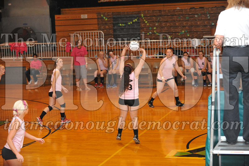HS G Vb V BPCA vs Lewistown 10-06-11 054