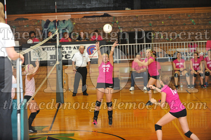 HS G Vb V BPCA vs Lewistown 10-06-11 104
