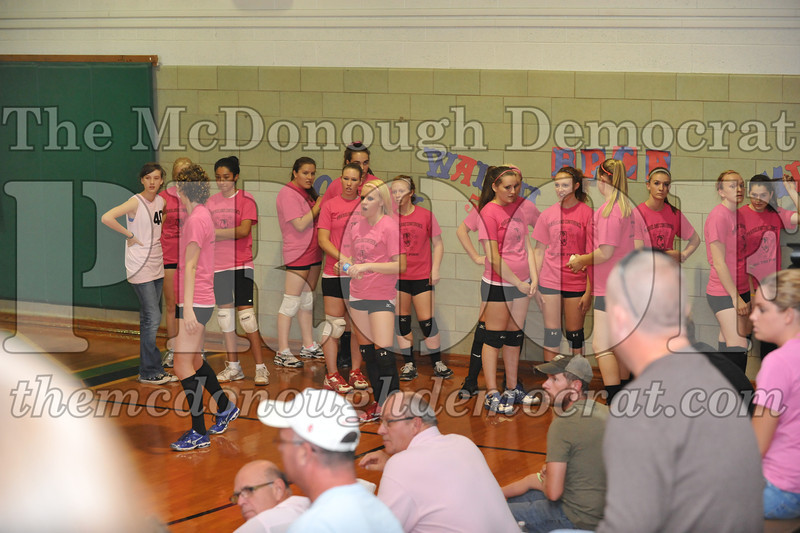 HS G Vb V BPCA vs Lewistown 10-06-11 001