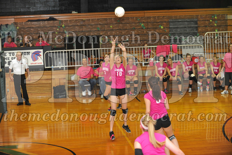 HS G Vb V BPCA vs Lewistown 10-06-11 078