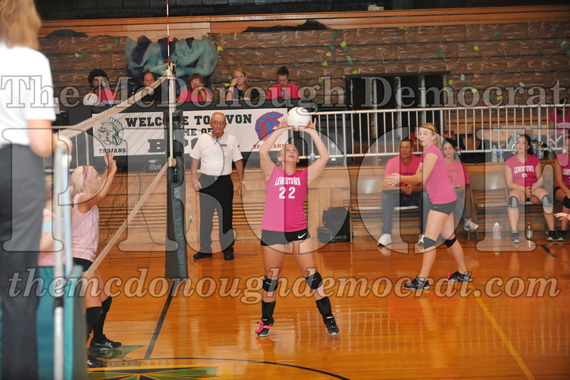 HS G Vb V BPCA vs Lewistown 10-06-11 106