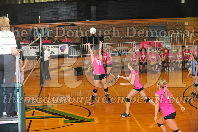 HS G Vb V BPCA vs Lewistown 10-06-11 063