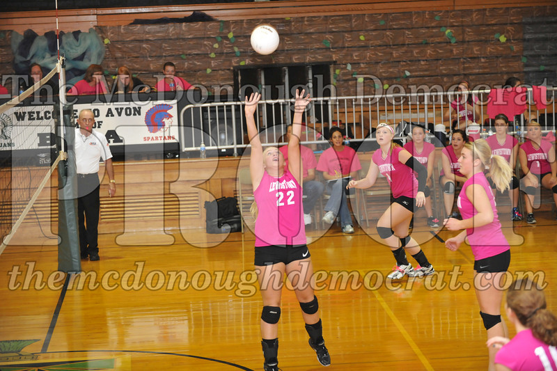 HS G Vb V BPCA vs Lewistown 10-06-11 051