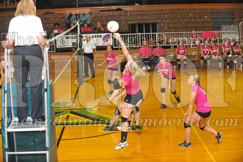 HS G Vb V BPCA vs Lewistown 10-06-11 079