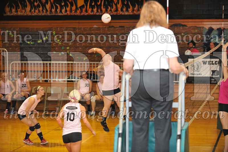 HS G Vb V BPCA vs Lewistown 10-06-11 103