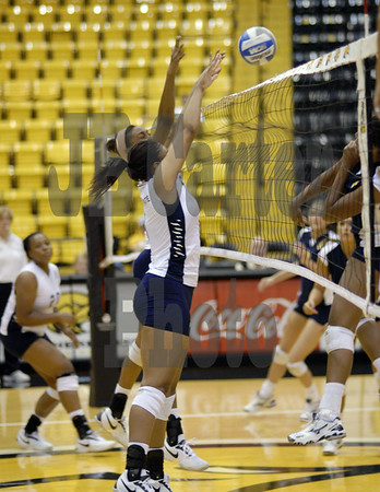 JSU vs University of Tennessee at Chattanooga 08/27/2011